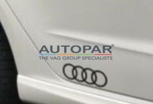 Audi ringen logo