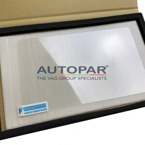 rcd330 screen protector autopar