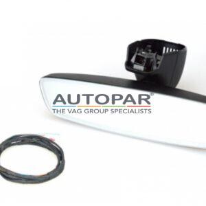 Automatisch dimbare binnenspiegel T-Cross Autopar