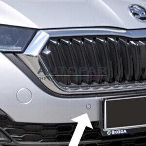 Parkeersensoren voorbumper Skoda Octavia 2020 - heden