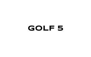 Golf 5 / V